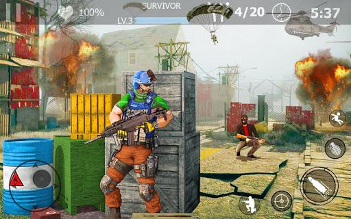Télécharger mission de survie: contre-attaque terroriste 2020 apk mod screenshots 1
