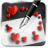 Sweet Love Messages Editor