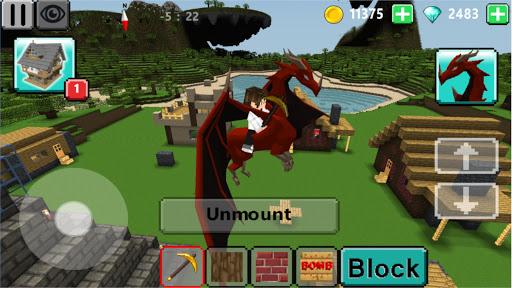 Exploration Craft 3D 145.0 screenshots 7