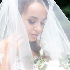 Wedding photographer Viktoriya Lyubarec (8lavs). Photo of 02.10.2018