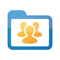 Cadastro de Clientes icon