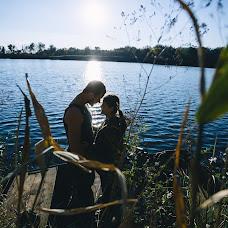 Wedding photographer Stanislav Volobuev (Volobuev). Photo of 28.10.2016