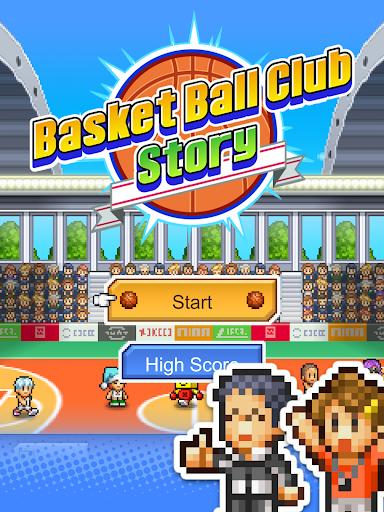 Basketball Club Story  screenshots 15