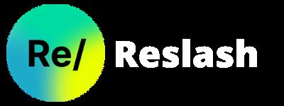 Reslash Logo