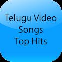 Telugu Video Songs Top Hits icon