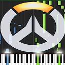 Overwatch Piano Tiles 🎹 APK