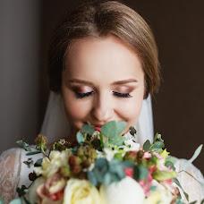 Wedding photographer Mariya Cherkasova (marrianche). Photo of 03.09.2018