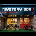 Mystery Box, Mira Road, Thane logo
