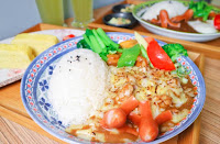 Corico咖哩食所