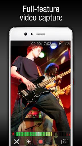 iRig Recorder 3 3.0.2 screenshots 3