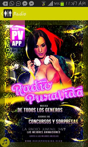 Radio PuraVida