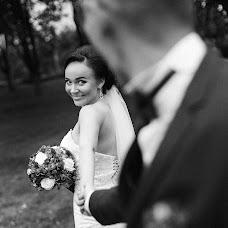 Wedding photographer Dmitriy Odincov (odintsov). Photo of 03.08.2016