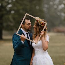 Wedding photographer Madalina Stoica (madas). Photo of 04.12.2017