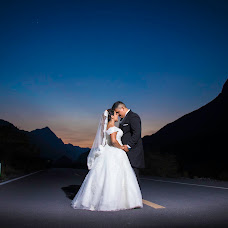 Wedding photographer André Cavazos (AndresCavazos). Photo of 01.08.2018
