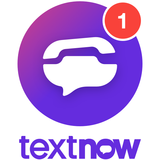 TextNow: Free Texting & Calling App Android APK Download Free By TextNow, Inc.