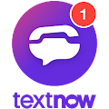 TextNow: Free Texting & Calling App download