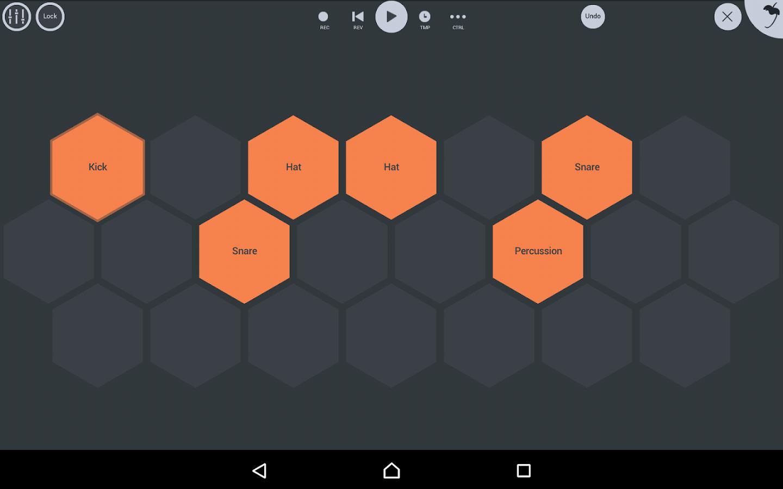 FL Studio Mobile- screenshot