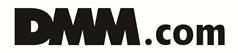 合同会社DMM.com logo