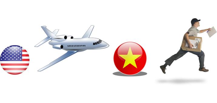 Tham khảo thông tin về giá cước gửi hàng đi nước ngoài
