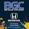 KSAT 12 Big Game Coverage icon