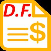 Tarjeta circulacion DF