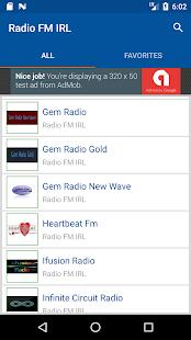 วิทยุไอร์แลนด์ fm - náhled