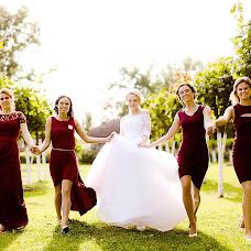 Wedding photographer Sergey Kruchinin (kruchinet). Photo of 29.01.2018