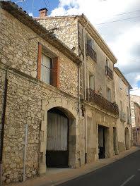 maison à Causses-et-Veyran (34)