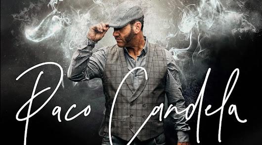 Paco Candela llega con 'Alma de Pura Raza Tour'