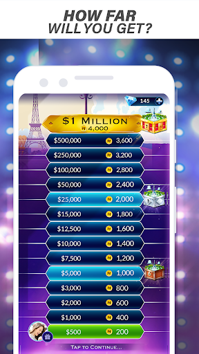 Millionaire Trivia: Who Wants To Be a Millionaire? 15.0.1 screenshots 3