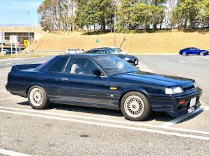 スカイライン HR31 GTS-R のカスタム事例画像 Blue black&Redさんの2020年03月21日20:49の投稿
