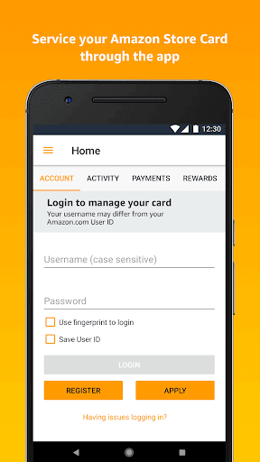 Download Amazon Store Card MOD APK 1