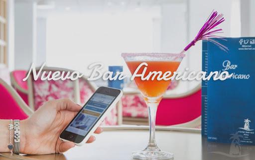 Bar AmericanoIbersol Alay