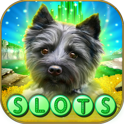 Toto's Journey of Slots