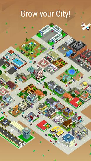 Bit City (Unreleased)- screenshot thumbnail