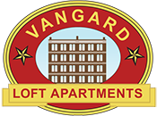 Vangard Loft Apartments Homepage