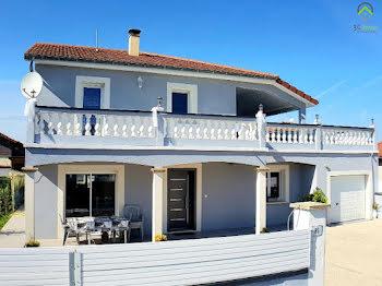 maison à Bourg-en-Bresse (01)