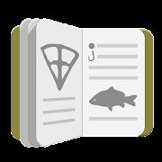 Carp Fishing Diary icon