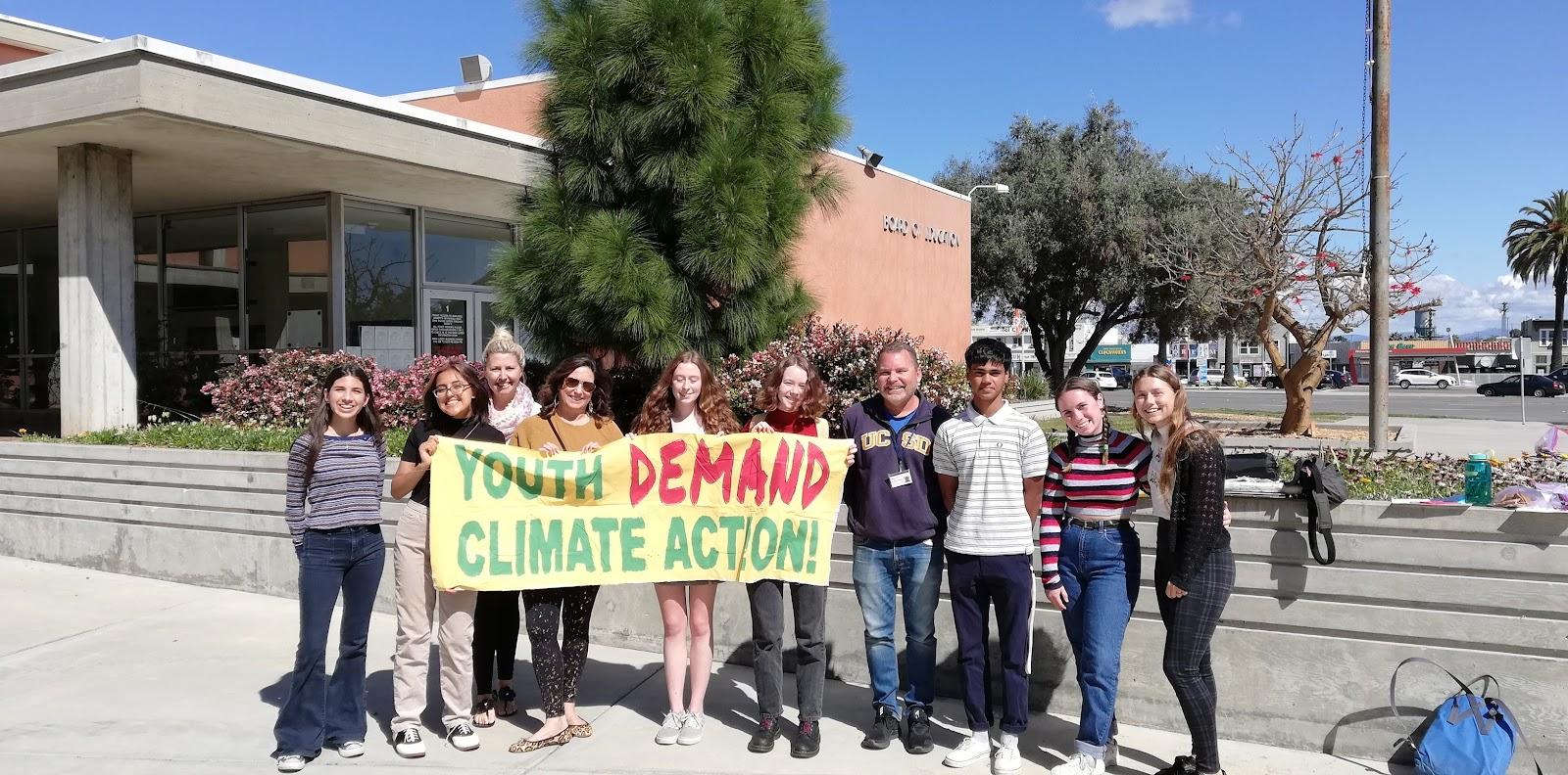 Fracking & Our Future @ California