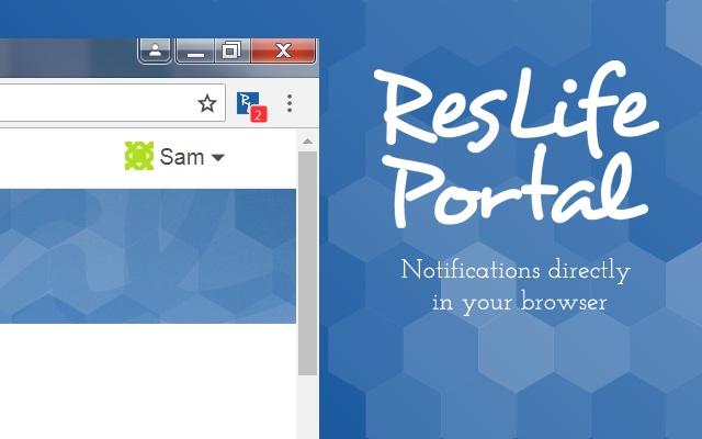 ResLife Portal