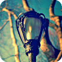 Lamp Live Wallpaper icon