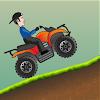 Off Road Climbing - Car Racing APK