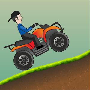 Off Road Climbing - Car Racing