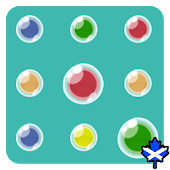 Bubble Pops - A Match 3 Game