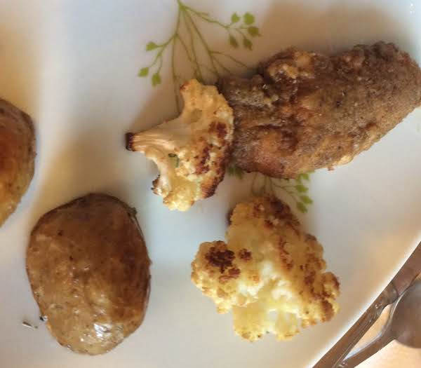 Amish Oven Fried Chicken Recipe