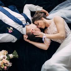Wedding photographer Dima Sikorskiy (sikorsky). Photo of 09.10.2017
