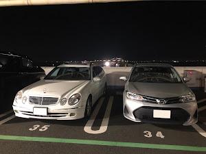 Eクラス ステーションワゴン W211のカスタム事例画像 とよでぃーさんの2020年11月15日00:08の投稿