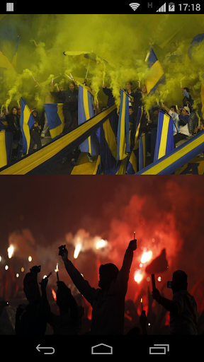 Foto do Boca vs River Canciones