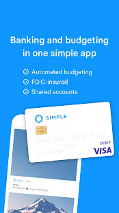App Simple - Mobile Banking APK for Windows Phone