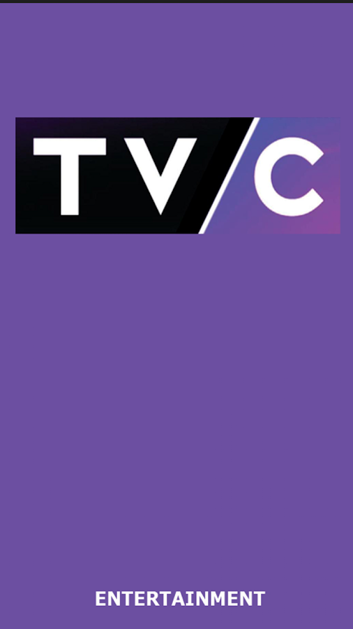 TVC Entertainment- screenshot